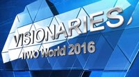 2016 iTWO World全球峰会 - 远见者风采