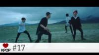 201606K-Pop Top 20 [June 2016 - Week 2]
