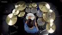 ★ME威律动★Cobus Potgieter - Skrillex - Try It Out (NEON MIX) (Drum Cover)