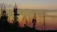 超清:低音长笛-远方的山谷