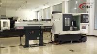震环机床 Z-MaT—— SA28-S单机自动化 加工案例