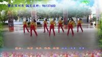 舞在深圳湾《哪个舍得你》原创