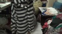 燕姐女装看货视频  2014/5/14  9元时尚短袖