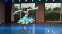 女子藏族舞蹈集