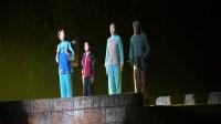 (第一集)大型歌剧实景演出《井冈山》《中华摄影报》葛正高摄制