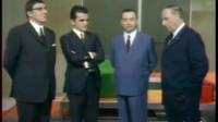 1967.10.1 法国国营广播电视二台 彩色电视节目开播