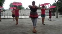 创编舞蹈《荷塘月色》