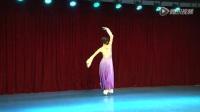 古典舞:月满春江