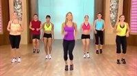 福利 可下载  - 减肥健身舞蹈视频教学