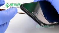 iPhone7 plus拆机更换听筒 教学视频 【草包网】