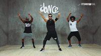 Dança do  - Zumba 尊巴舞蹈视频教学 减肥健身舞