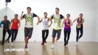 Gary - Zumba 尊巴舞蹈视频教学 减肥健身舞
