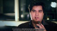 [翻译] Chris Mayhew 蓝冠专访视频