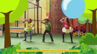 Mundo -- Kids ¦儿童 ¦少年 ¦幼儿舞蹈视频教学