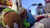跟着【玩偶】来一场东京马拉松吧!☆日本自由行攻略