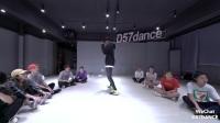 【D57职业舞者进修营】-美国TEEJ编舞《SLOWER》