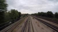 【前面展望】伦敦地铁大区线 里奇蒙德→上敏斯特 S7