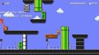 超级马里奥同人游戏 开发进程展示 170820 Part 2