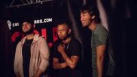 NME vs RIVER    WBC Solo Battle 1/4