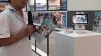 【展会直播】WCIT世界资讯科技大会 IEI×QNAP 智慧商店应用