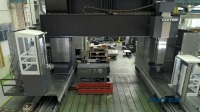 Milling machine Correa VERSA-MW