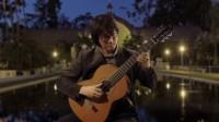 西班牙小夜曲 张季深圳古典吉他教室
