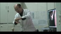 田惠林华康169现代柔性正骨手法教学操作视频——腱鞘炎、足踝痛、足跟痛