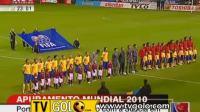 世预赛 C罗复出 葡萄牙客场平瑞典