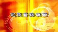 东岳太极拳*SEQ05