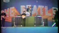 绝版珍藏:Beatles(披头士乐队)1966日本东京武道馆演唱会:《She Is A Woman》