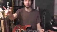 世界10大吉他手之一的世界顶尖级高手Paul gilbert 出神入化的表演
