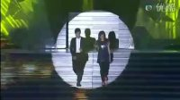 TVB 42周年 翡翠歌星贺台庆 林峰 钟嘉欣---心领(口型声音对起来了)