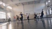 李颖老师第七期身韵巡礼《快风火轮》