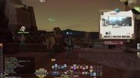 最终幻想14 35级 支线副本 古代遗迹-喀恩埋没圣堂 任务开放与流程解说
