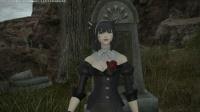 最终幻想14 重生之境 真·主线剧情解说 1【神秘的调查员】