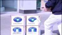 分送防疫物资 给医护加油打气(绍兴慈济)