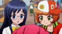 魔法指环少女第一季 第1集 心动不已的初遇