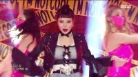 [LIVE] HyunA(金泫雅) - I'm Not Cool (210130 音乐中心)