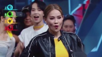 battle纯享  ibuki战胜尼尔森,为韩庚战队抢七成功!  这!就是街舞 第四季 Street Dance of China S4  优酷综艺