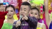 湖北卫视春节联欢晚会全程回顾