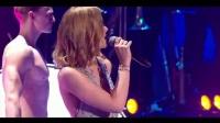 [杨晃]2013欧洲歌会冠军Emmelie de Forest最新现场Only Teardrops