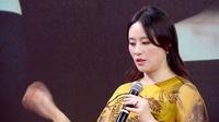 邬君梅片段:揭秘好莱坞拍摄内幕 严密程度超乎想象