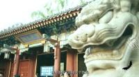 在中国#五四青年节特辑# 北京大学生吃饱了就有力气开发宇宙