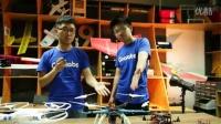 【无人机DIY】酷玩带你玩多轴 · 第一集:结构和机型选择