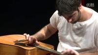 【一席】意大利音乐人Fabio Antonelli吉他演奏