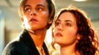 """泰坦尼克""""Rose""""凯特结婚  莱昂纳多牵其手交给新郎 121227"""