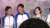 孙楠自曝上学时被很多人追求 为陪伴子女义务当音乐老师 160531