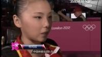体操女子团体决赛 中国队仅获第四名