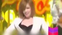 韩国女团舞蹈遭禁 视频一出200万网友争相搜索 120919