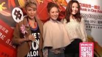 江若琳为电影献身增肥20磅 钟舒漫发国语专辑攻内地市场 120222